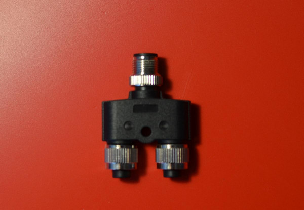 NMEA 2000 T-Connector Compact
