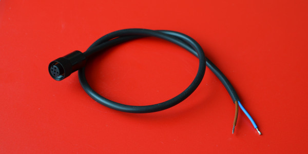 NMEA 2000 Power Cable with Inline Terminator